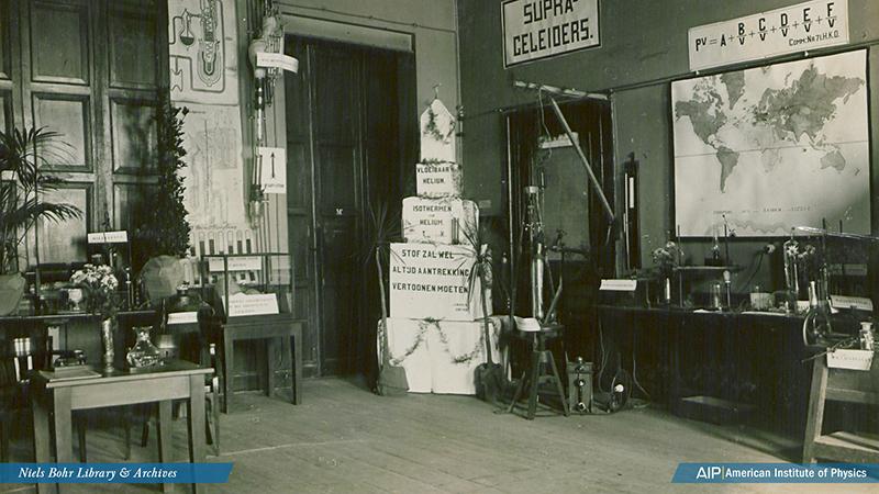 Kamerlingh Onnes Laboratory