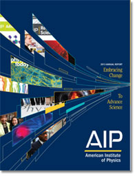 AIP 2013 Annual Report