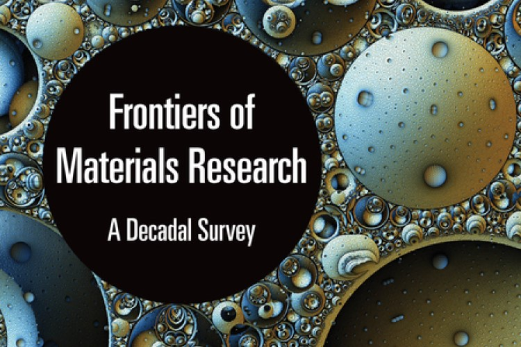 Materials Research Survey Cover