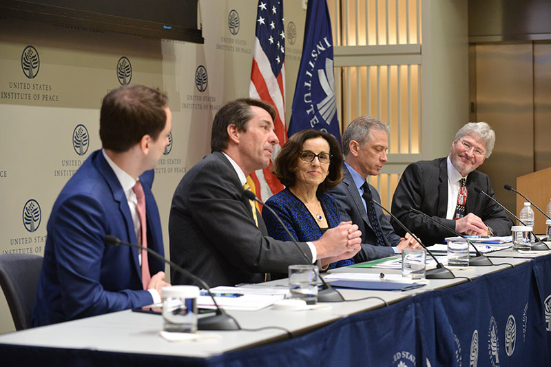 Federal Panel at NIST Tech Transfer Symposium