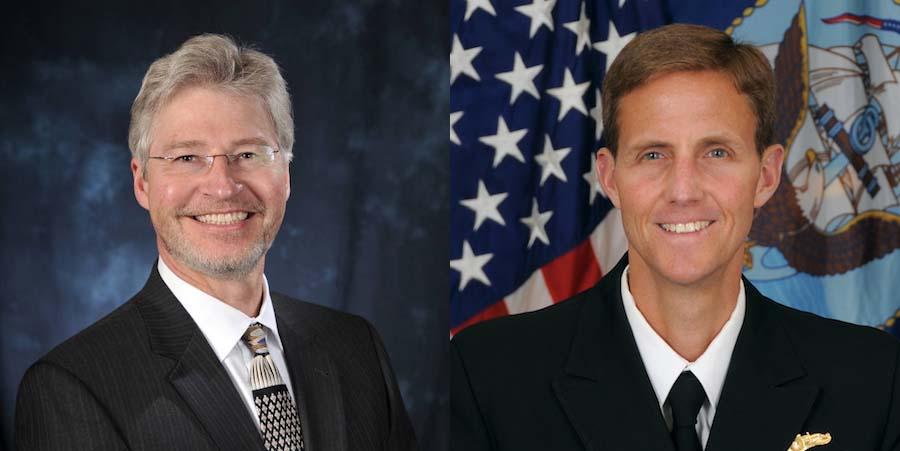 NIST and NOAA director nominees