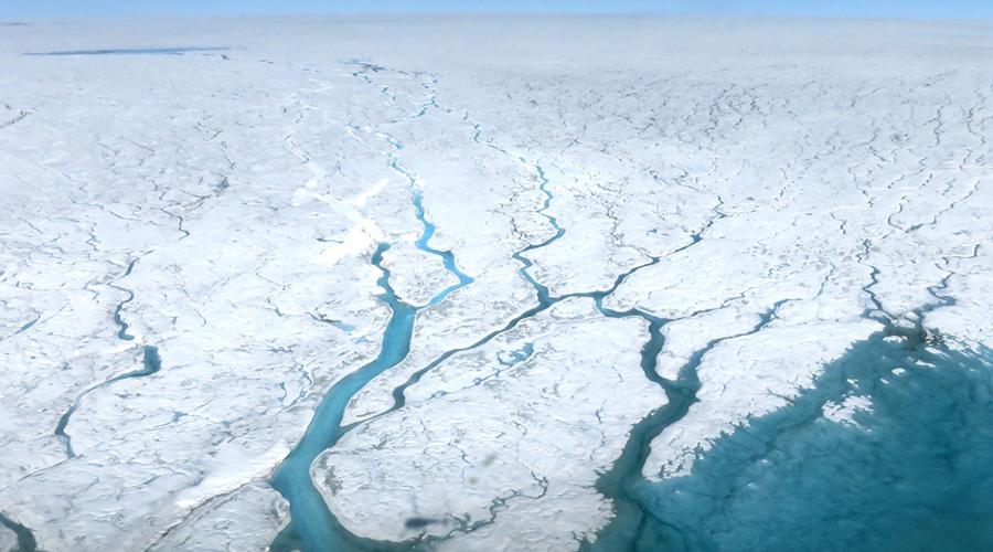 A study published last week found that melting of the Greenland Ice Sheet set a new record in 2019 following two years of reduced ice loss linked to anomalously cold summers.