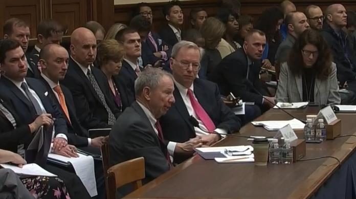 Defense Innovation Hearing Panel