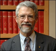 President Obama's science advisor John Holdren