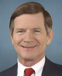 House Science Committee Chairman Lamar Smith (R-TX)