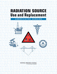 National Academies Radiation Source Use and Replacement Report
