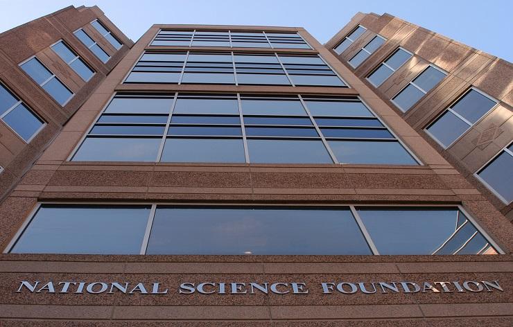 NSF headquarters