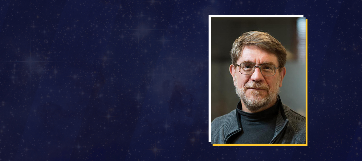 2020 Danie Heineman Prize for Astrophysics