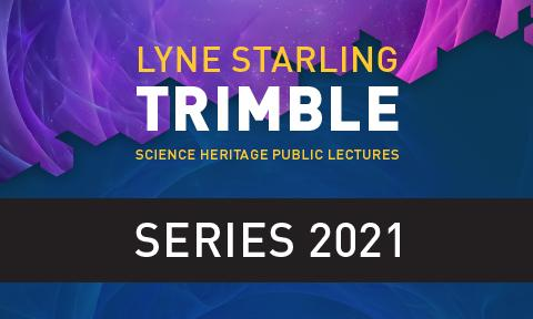Picture of placard for Lyne Starling Trimble Public Lecture - How Prussian Precision Became Political