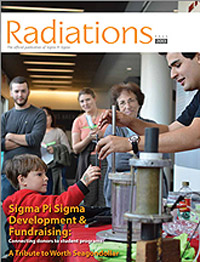 Radiations magazine