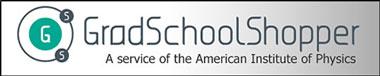 GradSchoolShopper banner