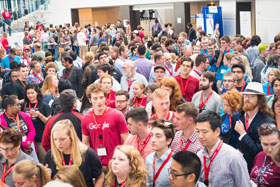 Hundreds of students gather for PhysCon 2016