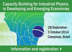 2014 Industrial Physics Forum