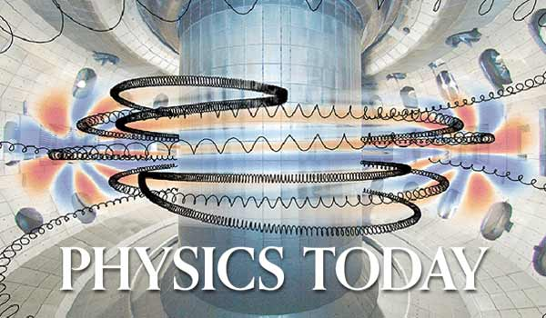 physics news sites