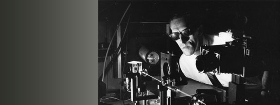 Behind the Lens: Physicists as Photographers