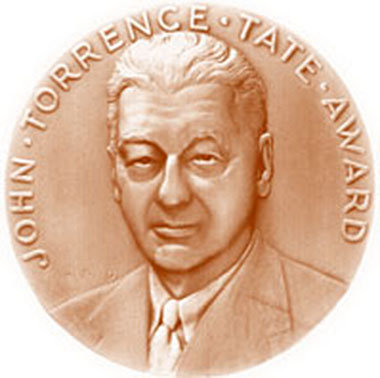 The Tate Medal