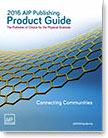 AIP Publishing Product Guide
