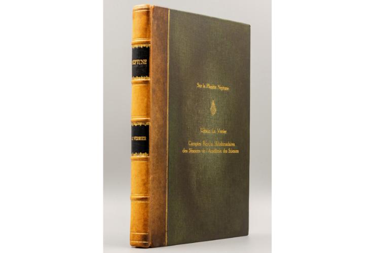 WE-20180151 Comptes rendus hebdomadaires des séances de l'Académie des sciences, 1845-1848