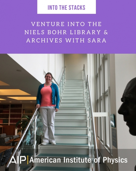 Into the Stacks - Sara's Month in Review