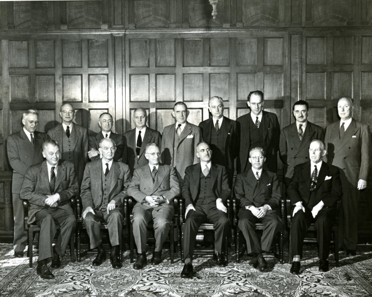 1948 AIP Governing Board.