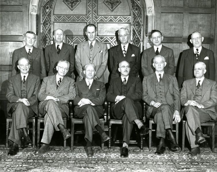 1949 Governing Board.