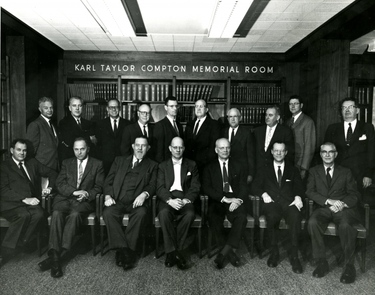 1959 Governing Board.