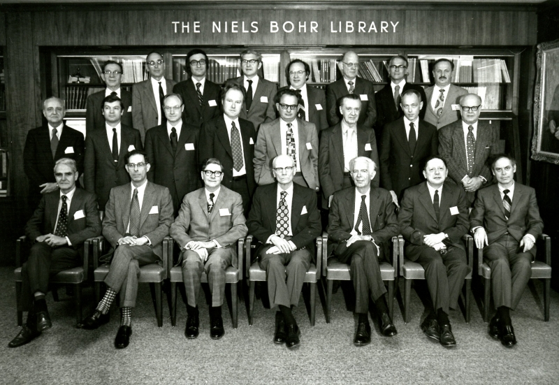 1974 Governing Board.