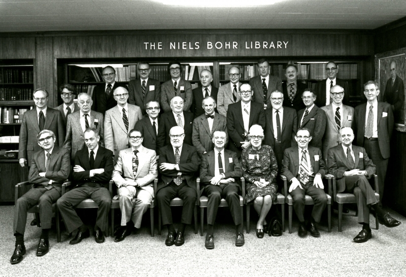 1976 Governing Board.