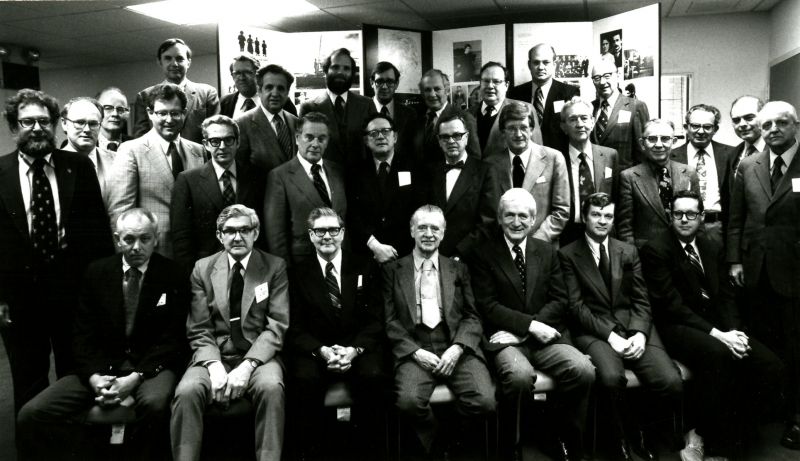1979 Governing Board.