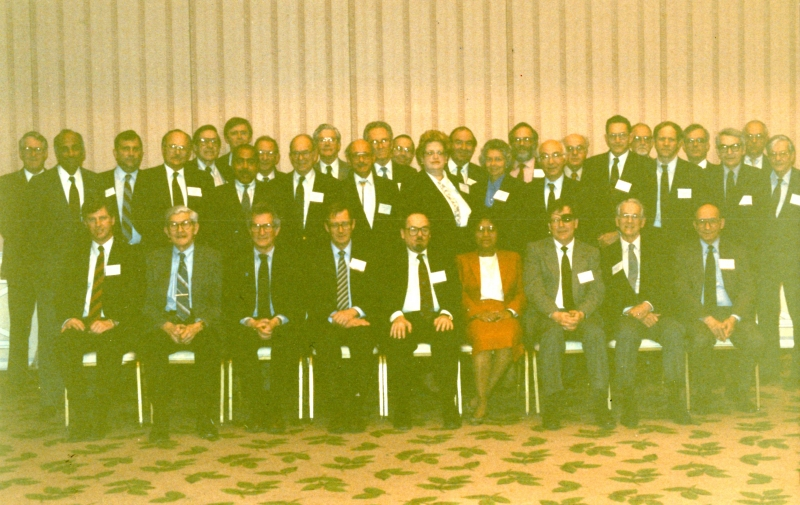 1990 Governing Board.