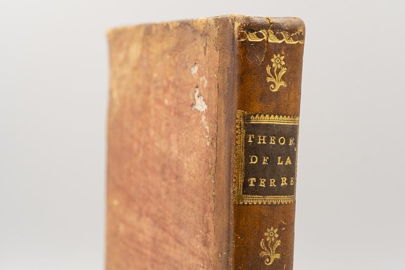 Théorie de la Figure de la Terre, tirée des Principes de l'Hydrostatique by Alexis Claude de Clairaut, 1743