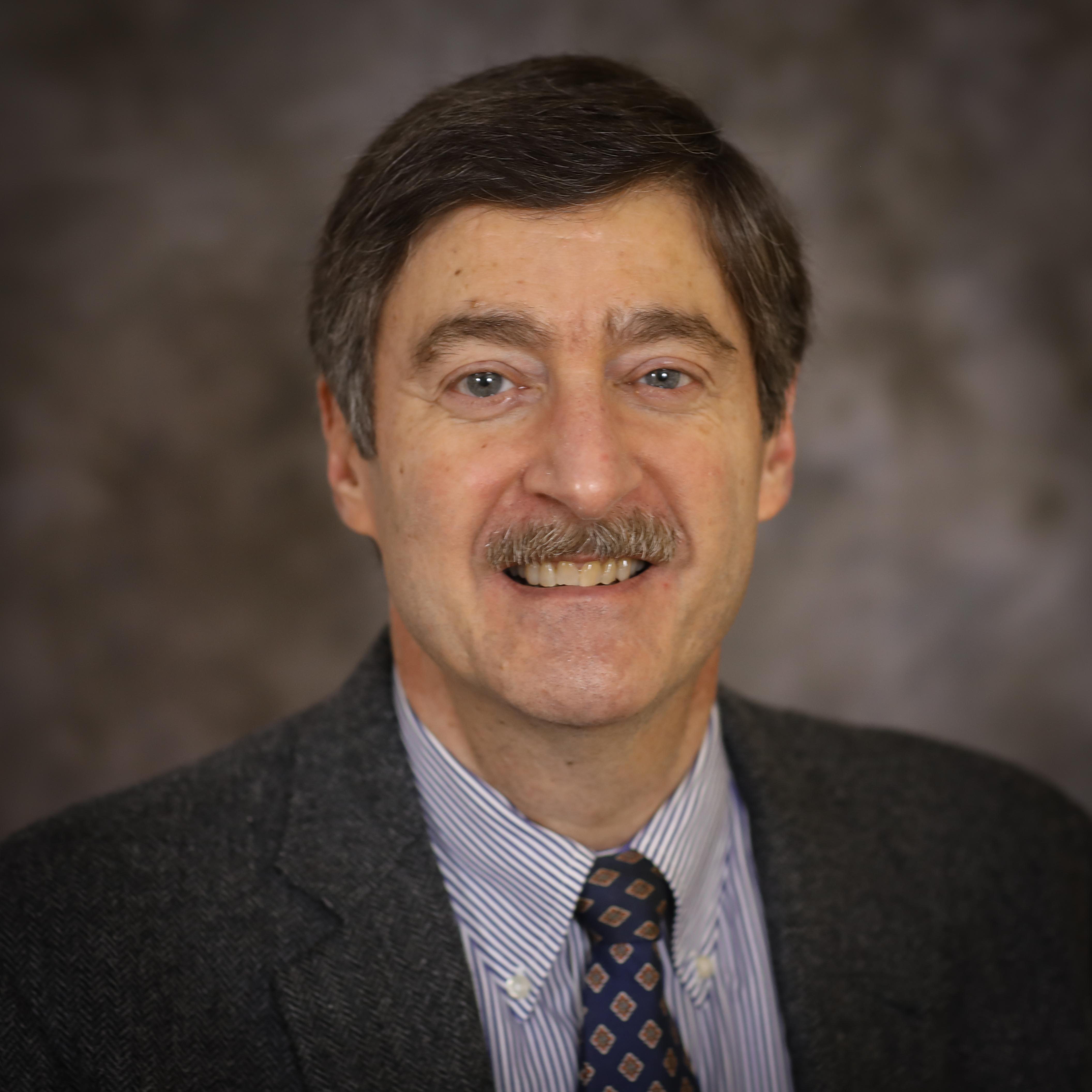 Jeffrey Orens portrait