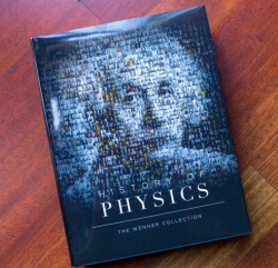 History of Physics: The Wenner Collection