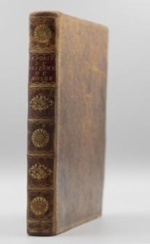 Spine of LaPlace, Exposition du Systême du Monde, 1813.