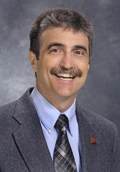 David Kagan, portrait