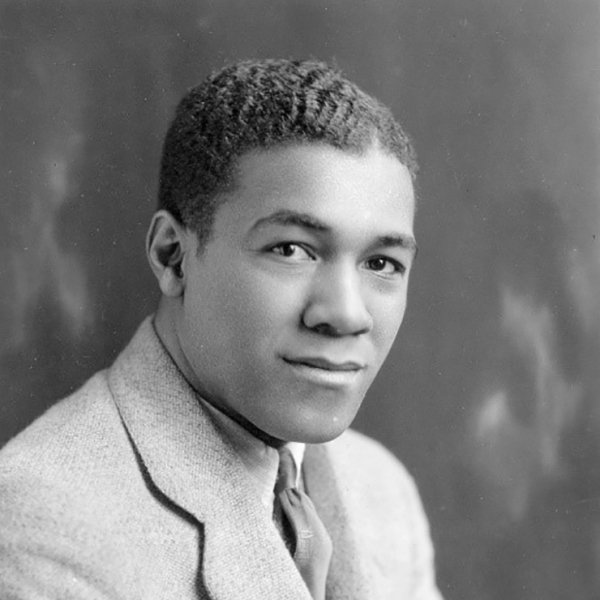 Lawrence Howland Knox, one of the African American Scientists who worked on the Manhattan Project.