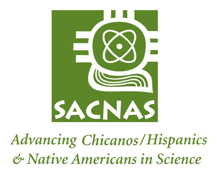SACNAS Official Logo