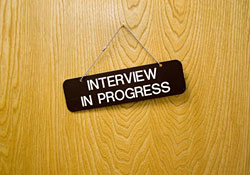 Webinar: The Interview: What You Need to Do Before, During, and After to Get the Job