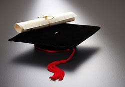 Webinar: I Am About to Graduate – What on Earth Do I Do Now?