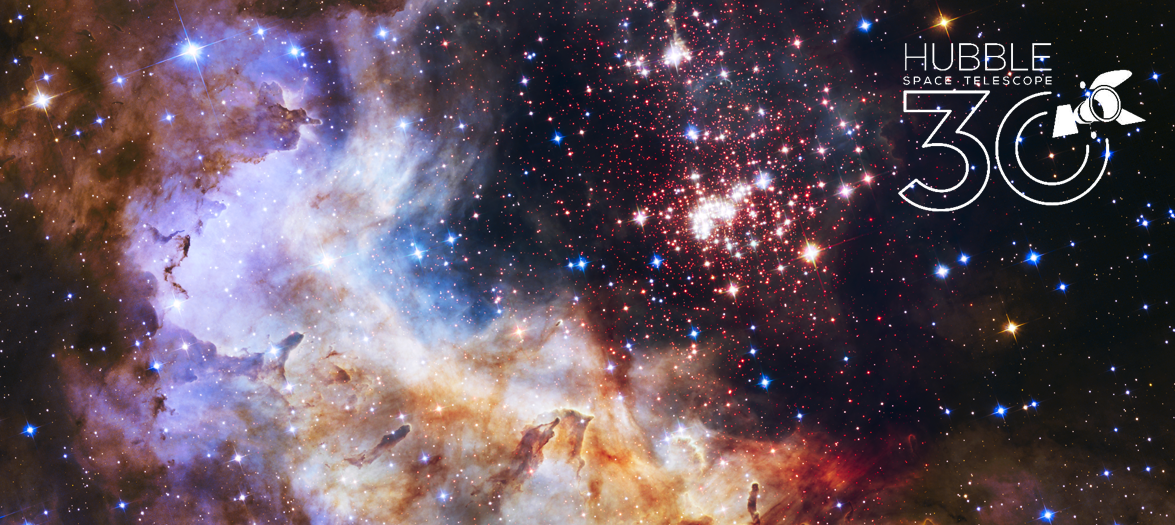 AIP Celebrates 30 Years of Hubble