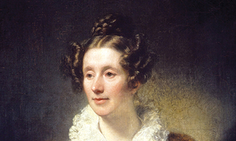 Mary Somerville's Vision of Science