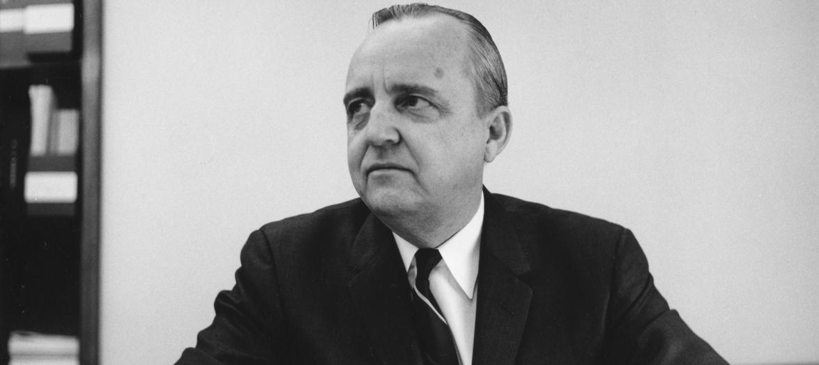 """Herman William """"Bill"""" Koch 1929–2020"""